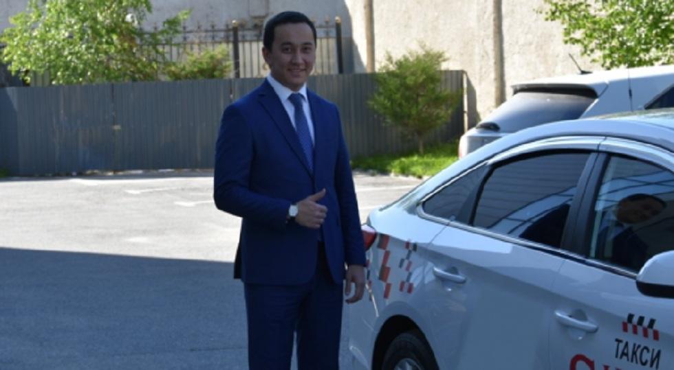 Оптимизация расходов: в Шымкенте судьи отказались от служебных авто