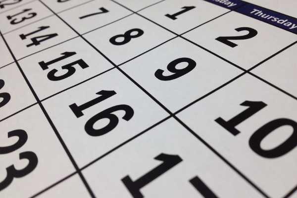 На следующей неделе в Казахстане будет два рабочих дня