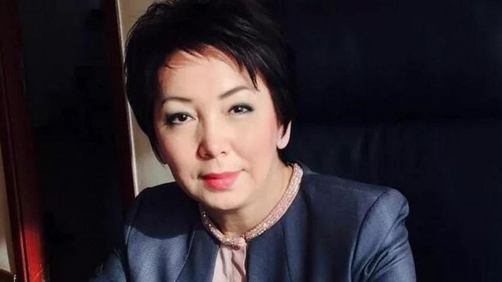 Дания Еспаева зарегистрирована кандидатом в президенты Казахстана