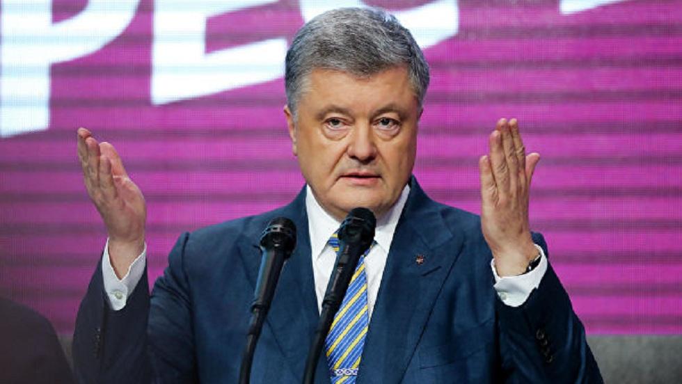 В качестве свидетеля: Генпрокуратура Украины вызвала Петра Порошенко на допрос