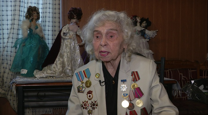 Не омрачайте праздник: ветераны ВОВ обратились к алматинцам