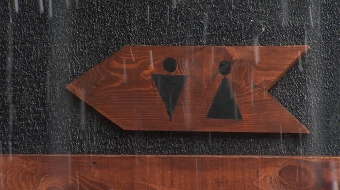 Девушку изнасиловали в общественном туалете Алматы: подозреваемый отпущен под залог