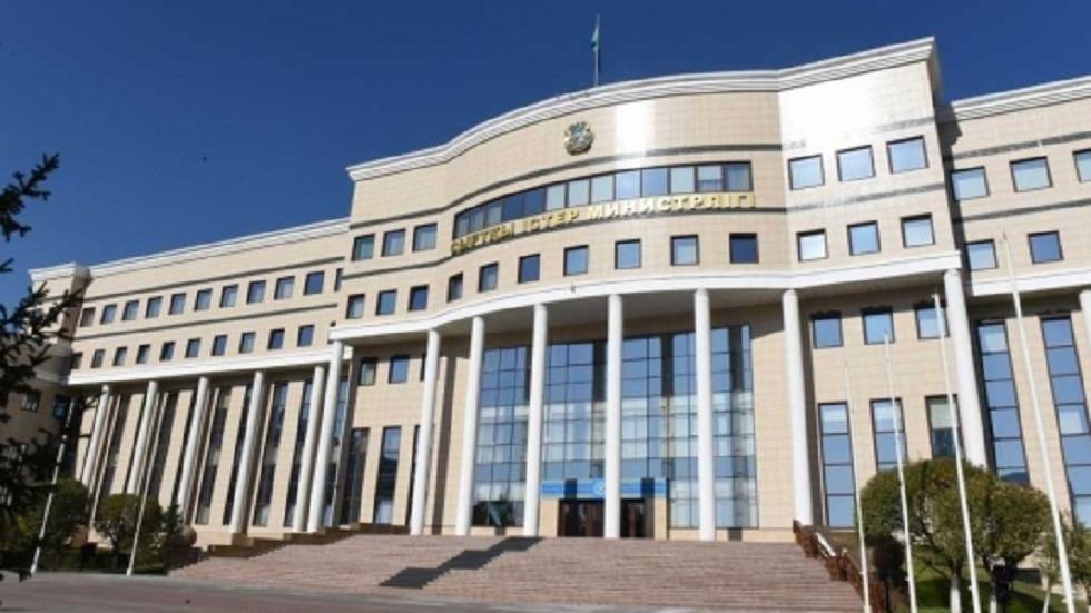 Среди погибших в авиакатастрофе в Шереметьево граждан Казахстана нет - МИД