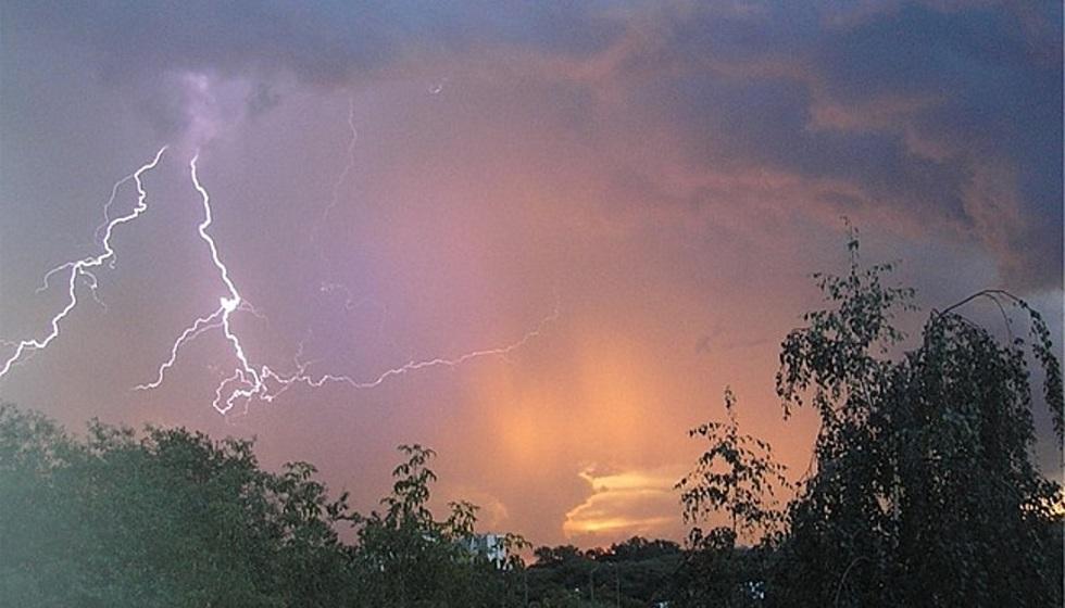 Сильный ветер на юге, гроза на западе: прогноз погоды в Казахстане на 8 мая