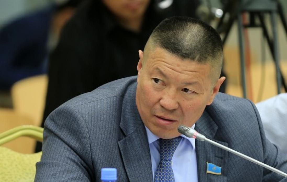 Депутат қазақ тіліндегі оқулықтағы қателерді тізіп берді