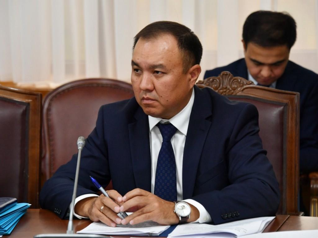 Продолжается прием вопросов к акиму Ауэзовского района Алматы