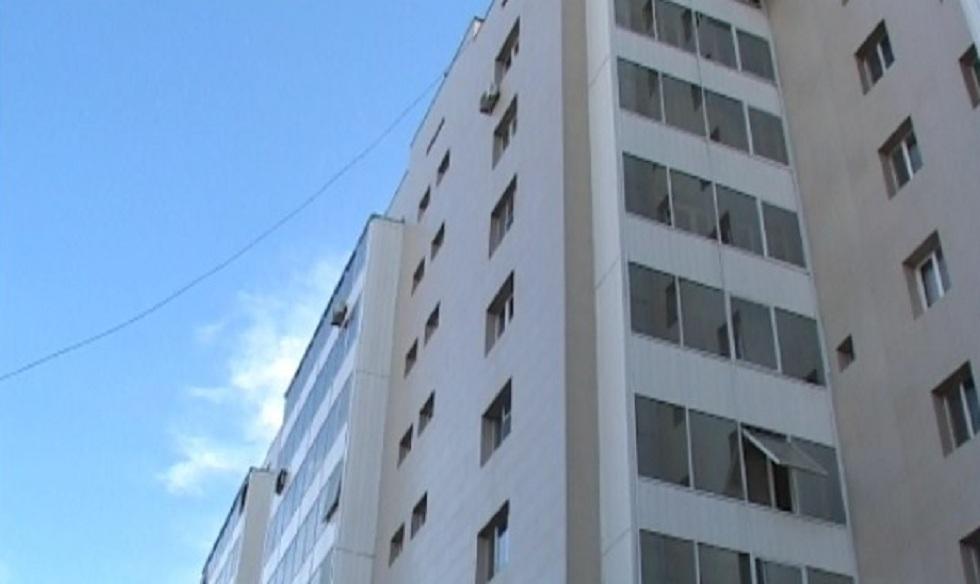 Жестокое убийство в лифте шымкентской многоэтажки: подробности