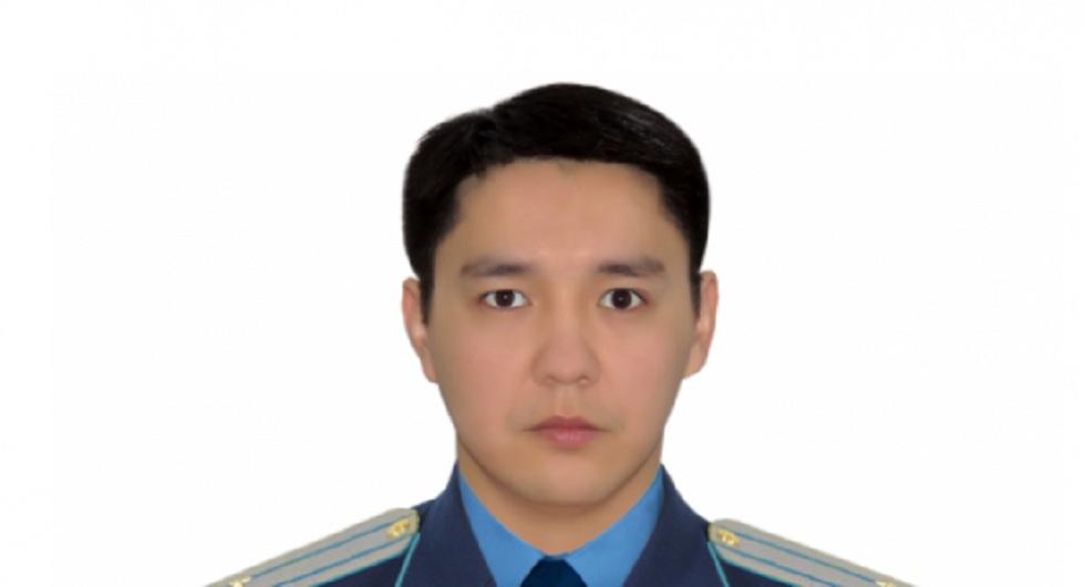 Новый прокурор назначен в Байконыре после публикации скандального видео
