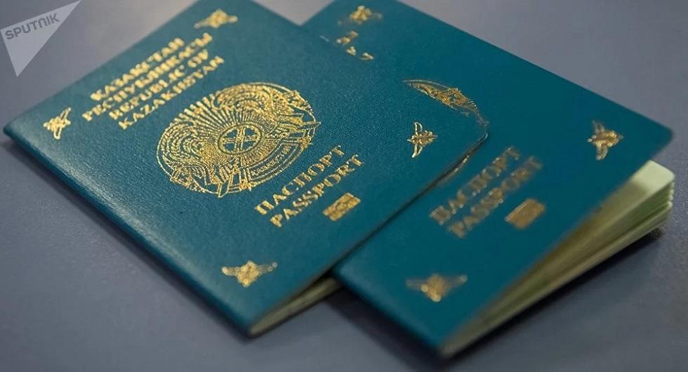 Фото детей в паспортах родителей отменят в Казахстане
