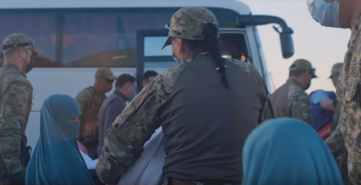 20 возвращенных из Сирии казахстанцев оказались террористами