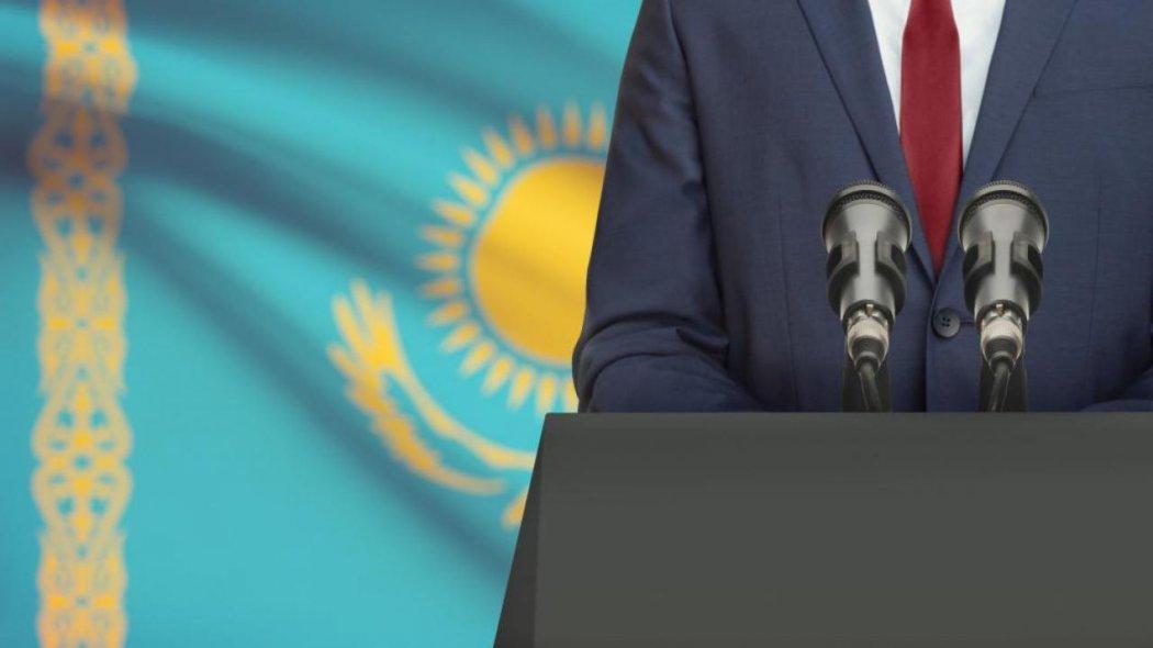 Президенттікке үміткерлер арасында теледебат болуы мүмкін - Дәурен Абаев