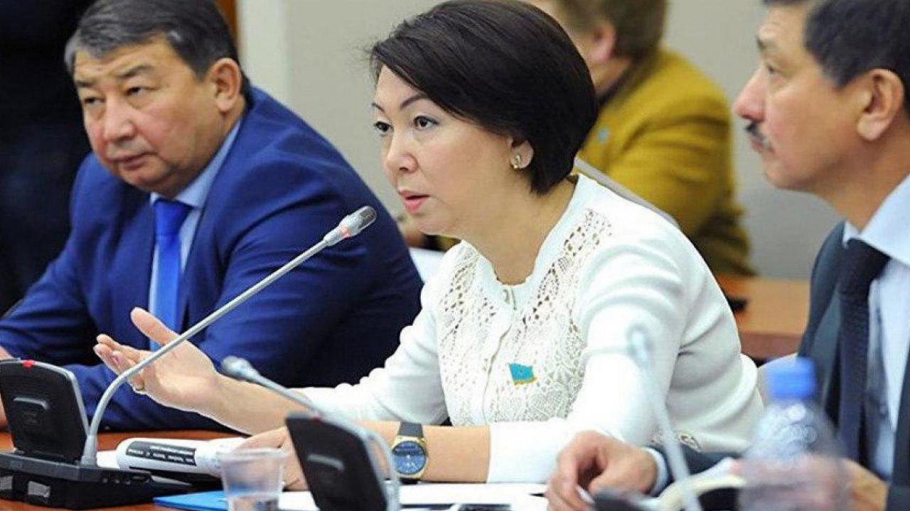 """""""Акжоловцы"""" прибыли в Акмолинскую область с агитацией"""