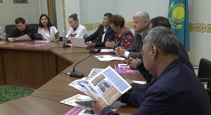 Садыбек Тугель пообещал быть нетерпимым к чиновникам, не знающим казахский язык
