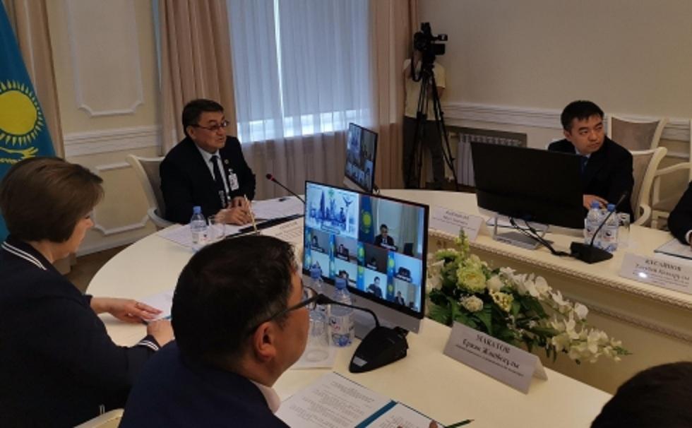 Госслужащие Карагандинской области не пользуются egov.kz - АГДСПК