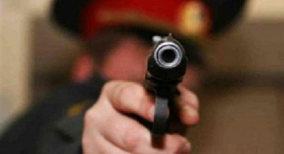 Алматыда күйеу баласын атып өлтірген полиция қызметкері 11 жылға сотталды