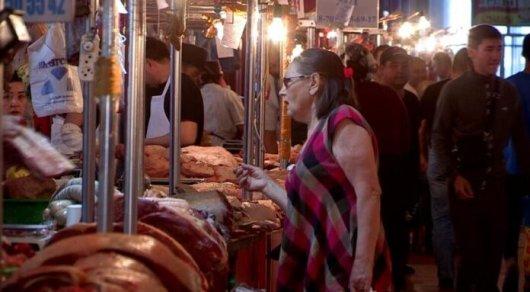 «Сразу на 300 тенге»: в Шымкенте резко подорожало мясо
