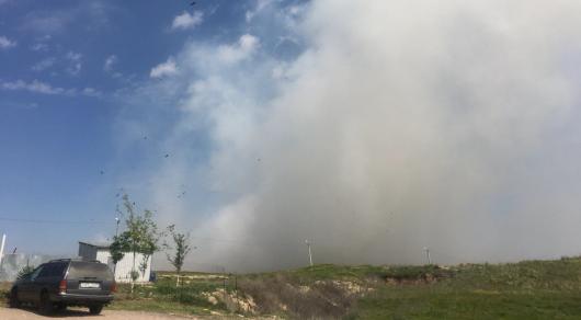 В Казгидромете рассказали о состоянии воздуха в Алматы