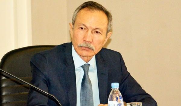 Экс-глава горздрава Алматы сказал последнее слово в суде