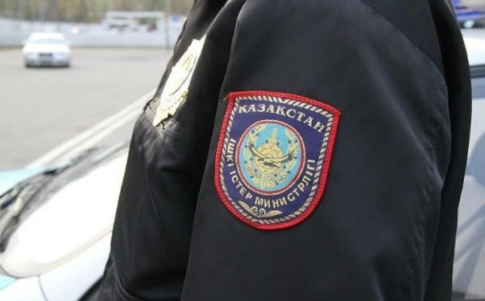 Полицейские Шымкента проиграли очередное дело в суде