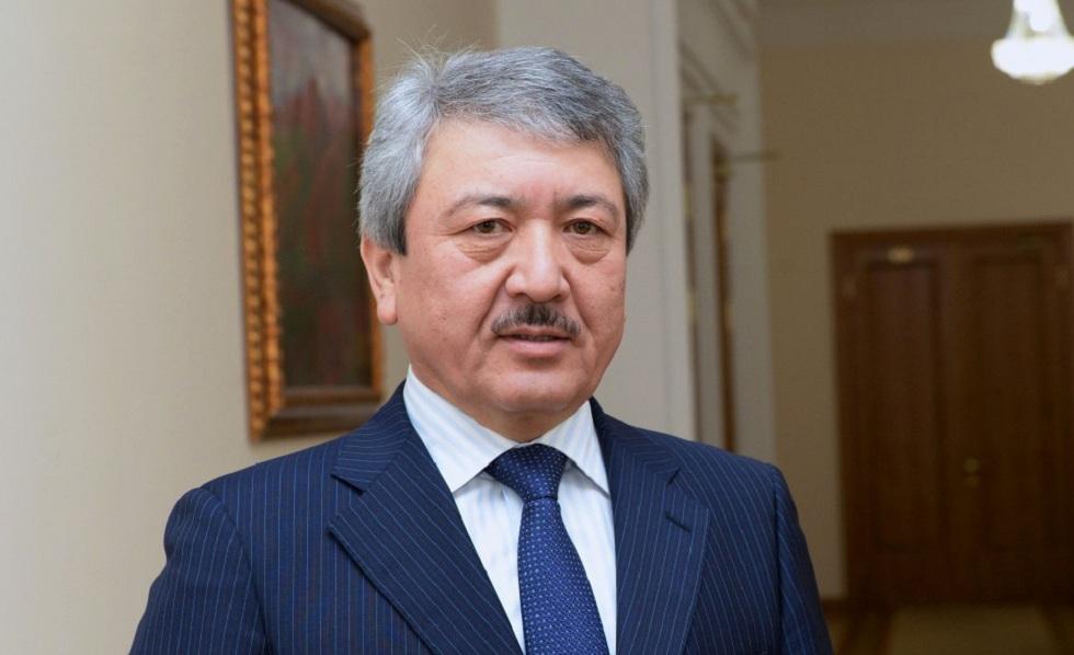 Открыт прием вопросов к акиму Алмалинского района Алматы