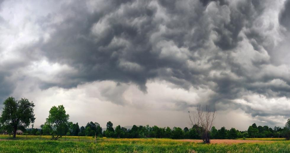 Похолодание и дожди: прогноз погоды на 18-20 мая в Казахстане