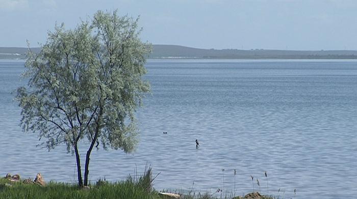 Озеро-накопитель Сорбулак в Алматинской области не представляет опасности – ученые