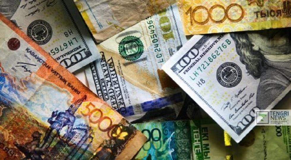 Информацию о покупке валюты в Казахстане будет собирать спецкомитет
