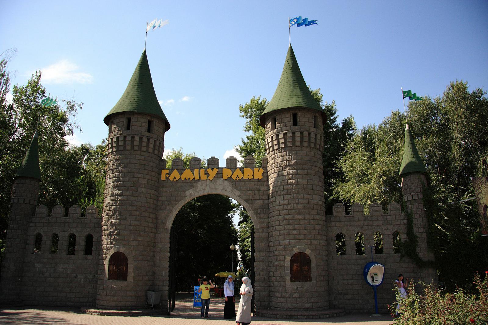 Пешеходная зона по проспекту Алтынсарина будет реконструирована