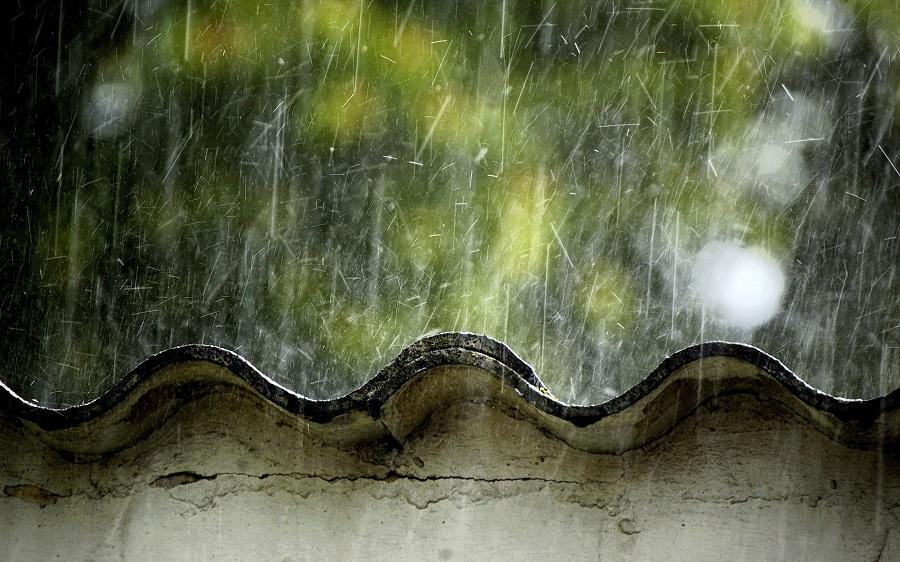 На большей части республики пройдут дожди