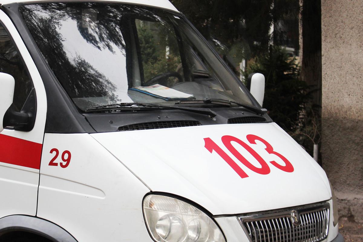 Ақмола облысында 15 жастағы оқушы эстафеталық ойын кезінде қайтыс болды
