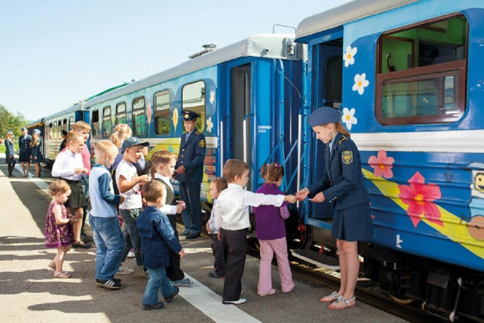 В Казахстане запустят бесплатный туристический поезд для детей