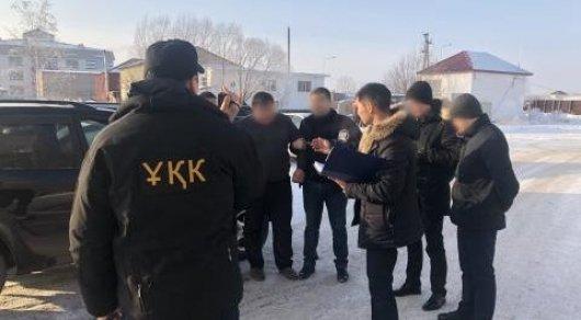 Над сотрудниками Казгидромета начался суд