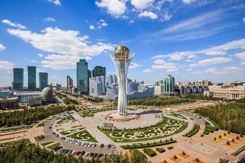 Самым счастливым городом в Казахстане назвали Нур-Султан