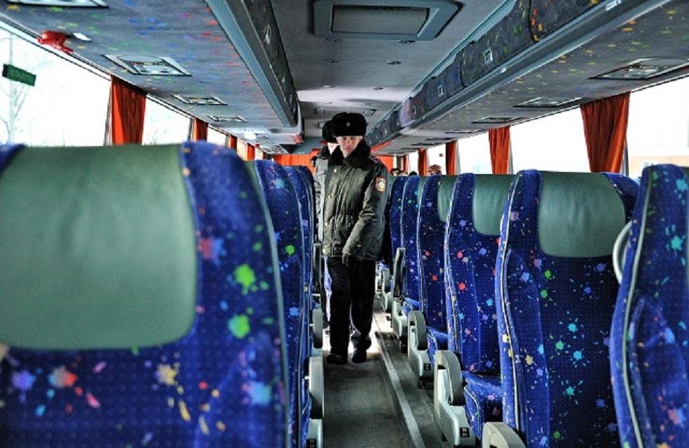 Более 300 водителей автобусов нарушили ПДД в Павлодаре за 2 дня