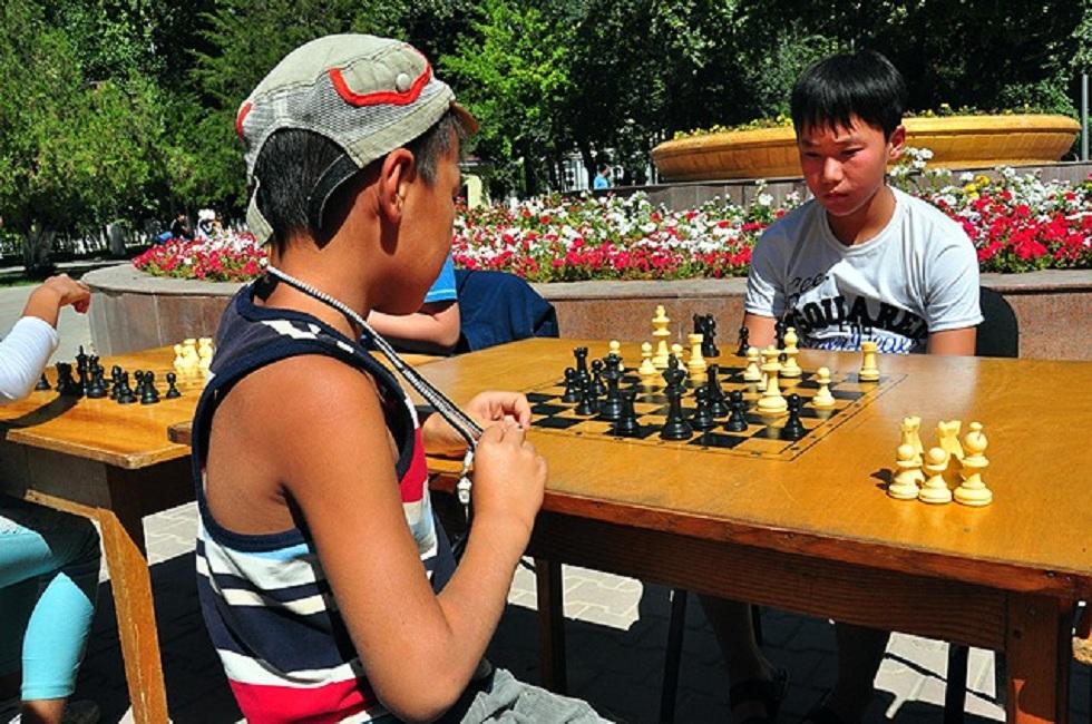 Шахматы станут новым учебным предметом еще в 40 школах Казахстана