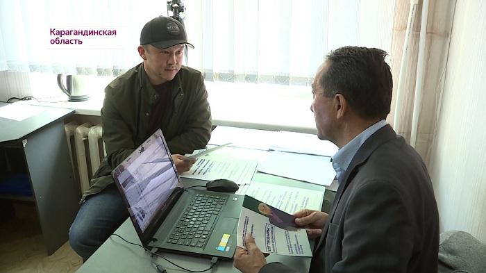 До выборов меньше 3 недель: штаб Косанова усиливает работу
