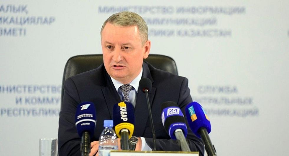 Большинство ТЦ в Казахстане не соответствует нормам пожарной безопасности