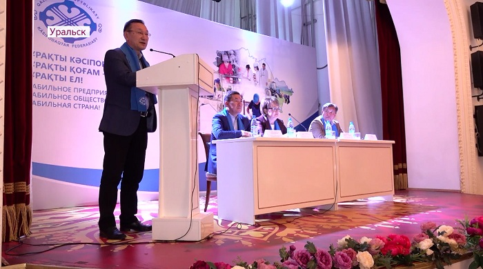 На соблюдении условий трудовых отношений продолжают настаивать представители Таспихова