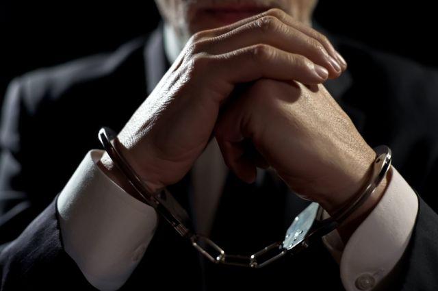 Арестован генеральный директор Национального центра тестирования