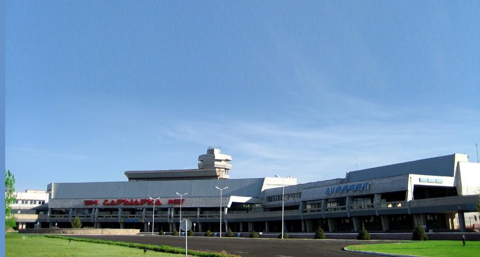 Международный сертификат ISAGO получил аэропорт Караганды