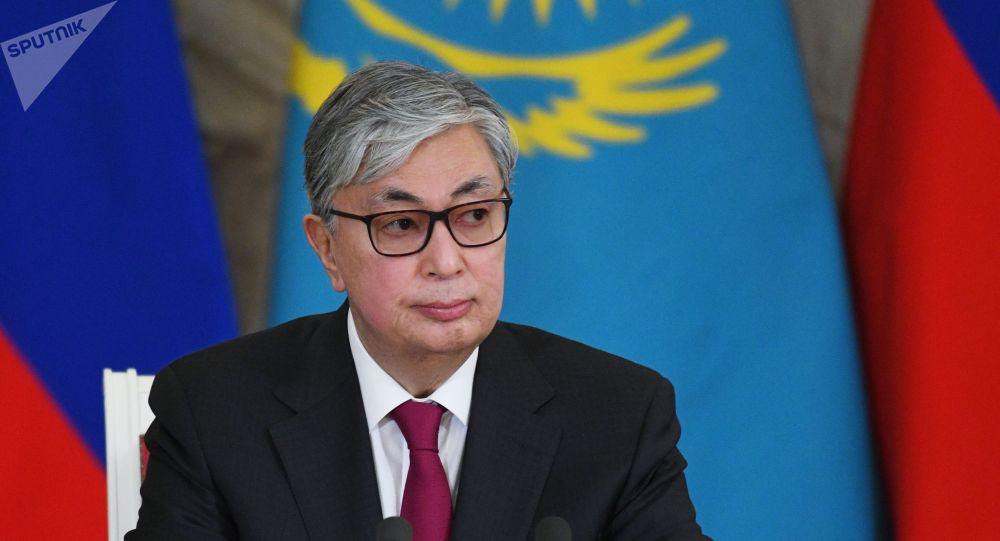 Мораторий на создание новых госкомпаний объявил Токаев