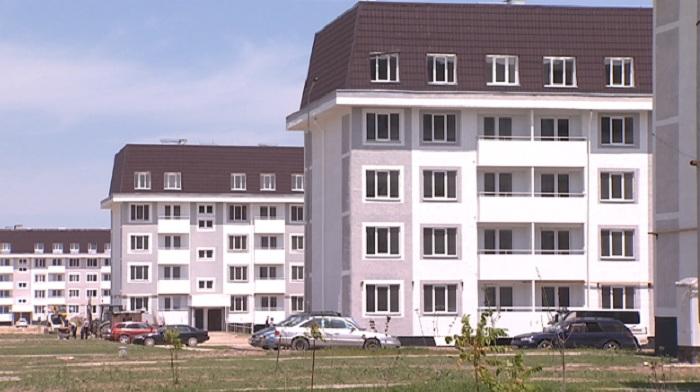 30 домов построят в Турксибском и Алатауском районах Алматы в 2019 году