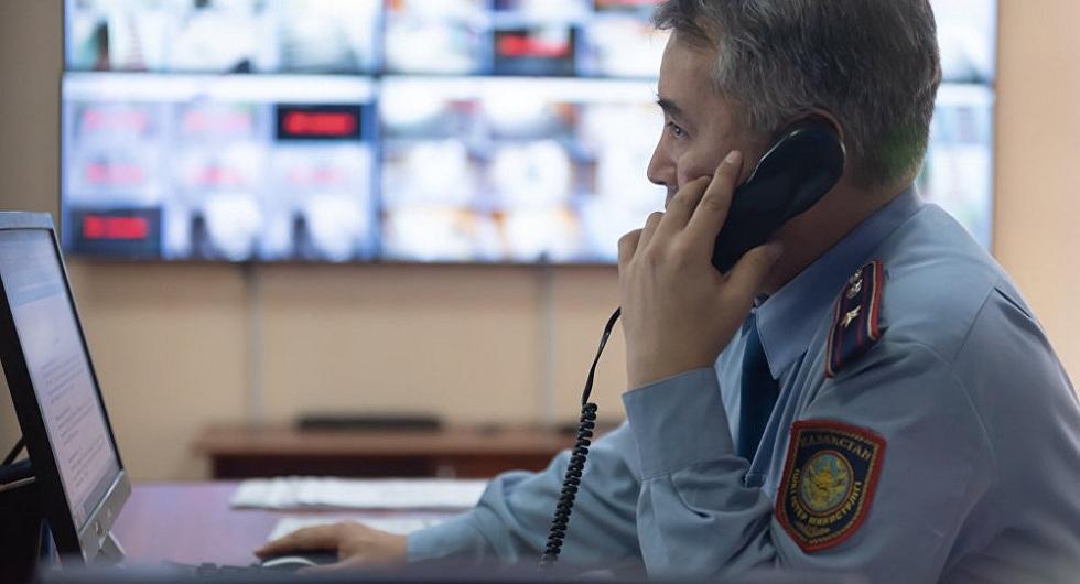 """Водокачку """"заминировал"""": в Алматинской области задержали телефонного террориста"""