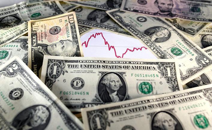 Курс валют на 27 мая
