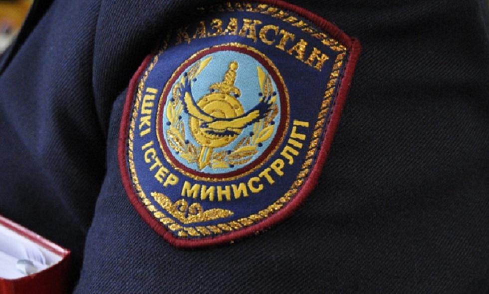 Полицейских в новом формате стало набирать и обучать МВД РК
