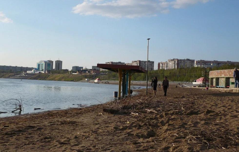 За купание на необорудованных пляжах павлодарцев будут штрафовать