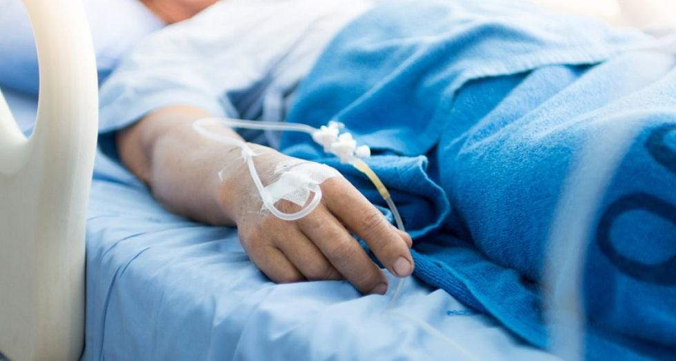 ВКО в лидерах по количеству заболевших менингококковой инфекцией