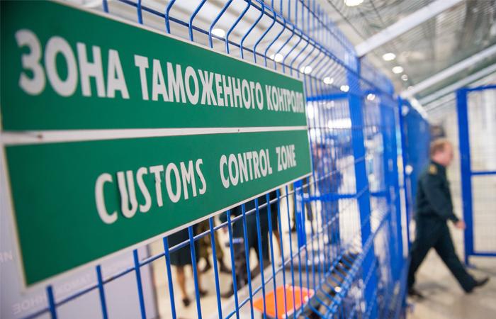 Обыски таможенников ведутся в Алматинской и Туркестанской областях