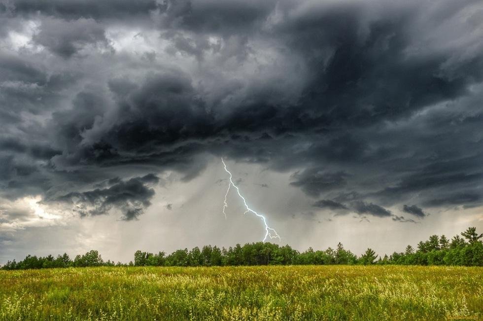 Грозы, шквалистый ветер и пыльные бури: погода в Казахстане на 29 мая
