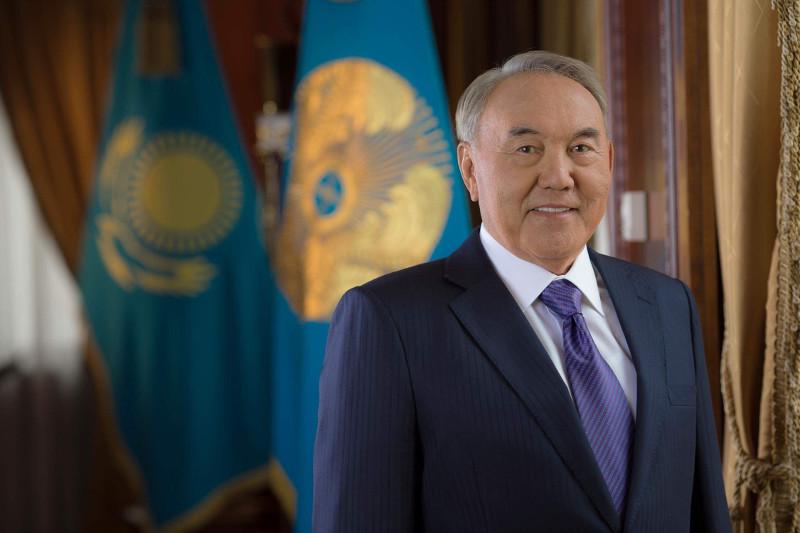 Нурсултан Назарбаев стал почётным председателем Высшего Евразийского экономического совета